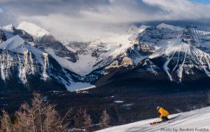 Banff Ski Package