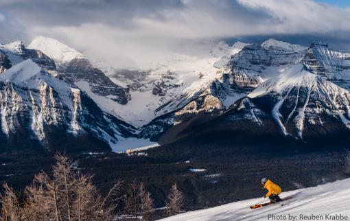 Banff Ski Specials