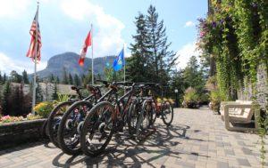 Amenities - Bike Rentals