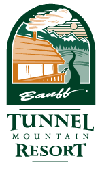 Tunnel Mountain Resort Logo