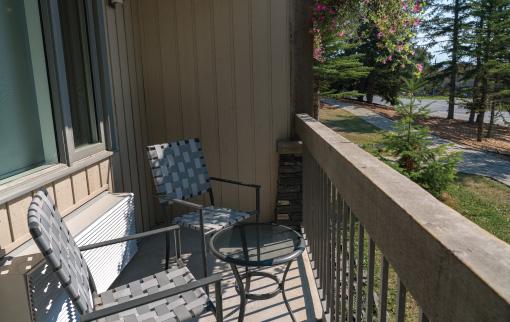 Superior Suite Balcony/Patio